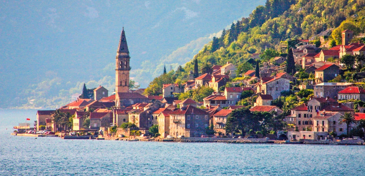 Best guides in Bay of Kotor, Kotor Boat Tours